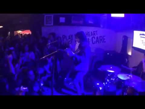 IV Of Spades By Request 001 Live at Route 196