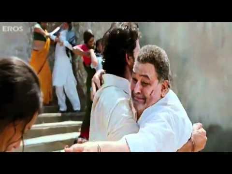 Hrithik brutally kills Rishi Kapoor   Agneepath   YouTube