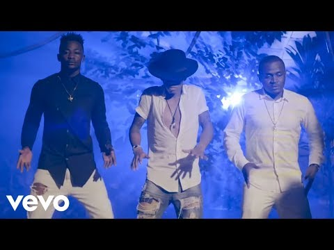 Teknomiles - Wash (Official Music Video)