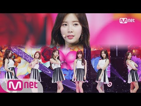 [APRIL - The Blue Bird] Comeback Stage | M COUNTDOWN 180315 EP.562