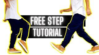 Tutorial Free Step - Aprenda a Dançar - Diih Ferreira(Deixe seu Like por favor para ajudar na divulgação do video . ! Espero que gostem. https://www.facebook.com/diego.oliveiraferreira ..., 2015-08-23T23:12:18.000Z)