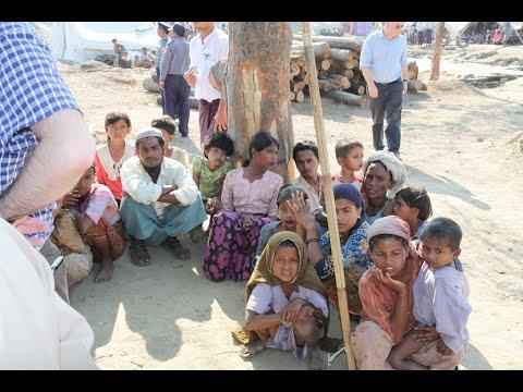 أخبار عالمية | 340 ألف طفل من #الروهينغا يعيشون أوضاعا بائسة  - نشر قبل 15 دقيقة