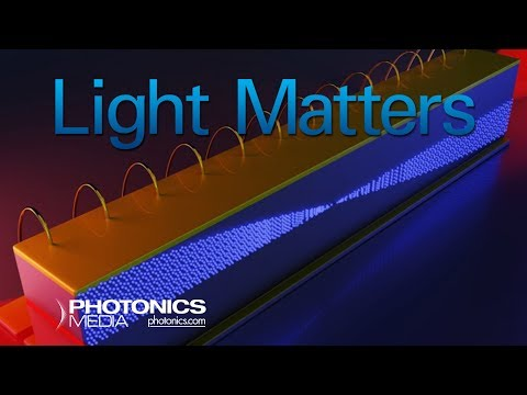 Capasso Group's Optical Harmonic Combs Could Operate as THz Source