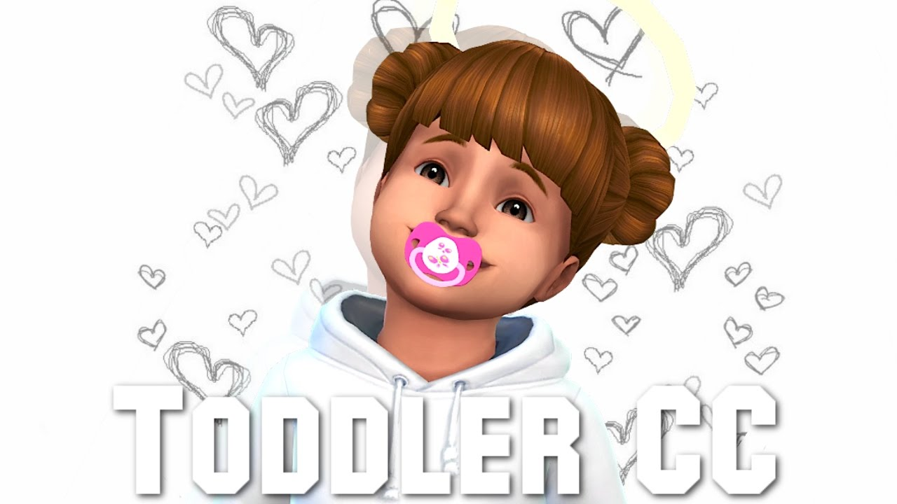 Toddlers first haircut
