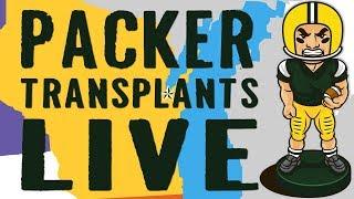 Packer Transplants 165: Bye week blues