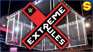 🔴  WWE EXTREME RULES LIVE! HANGOUT STREAM! 🔴