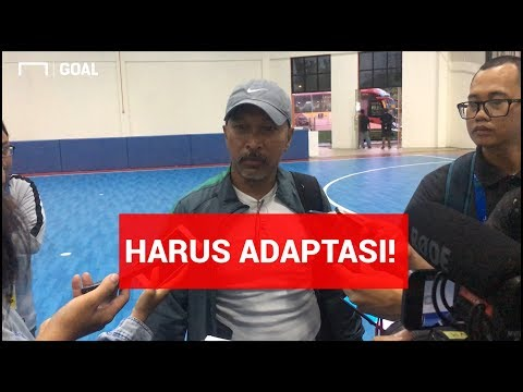 HARUS ADAPTASI! Kata Coach Fakhri Kepada 4 Pemain Baru Timnas U-16