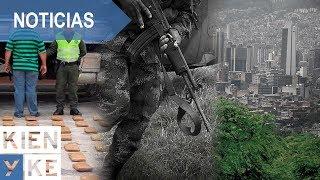 Plantón en Medellín por calidad del aire y otras noticias regionales