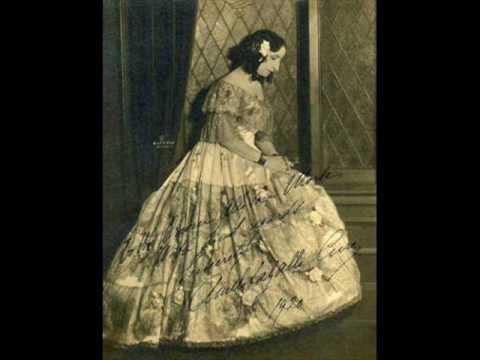 Amelita Galli-Curci & Tito Schipa - La Traviata : Parigi O Cara (Verdi)