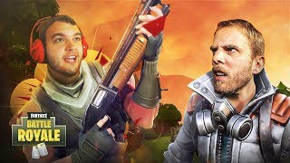 Do What You Love And Tune Out The Rest (Fortnite Battle Royale w/NoahJ456)