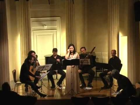 Modern Sarti Ensemble @Museo della musica - 21 Ottobre 2016