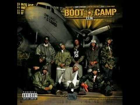 BOOT CAMP CLICK- YEAH