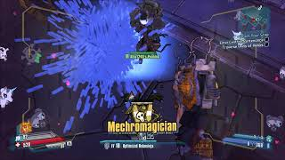 Borderlands Pre Sequel. The First Playthrough with Fragtrap, Part 18.