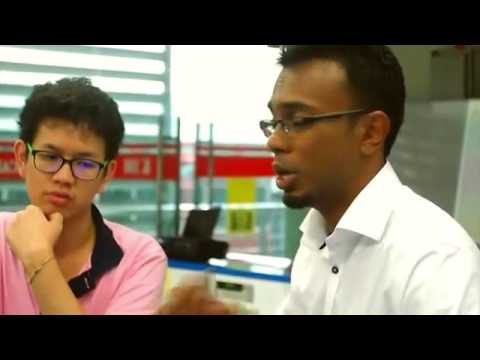Study at the Best Universities in Malaysia - UCSI University Electrical & Electronic Engineering