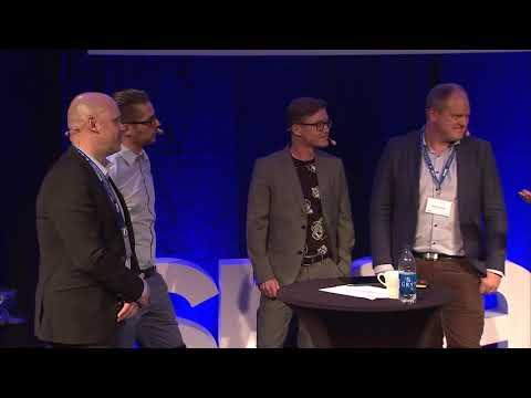 CIO Paneldebatt | Axians SMART Conference 2017