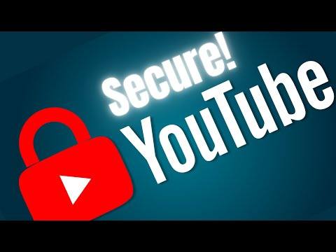 Secure YouTube Channel: Tips to Protect YouTube Account from Hackers