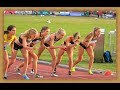 Women's 3000m at the 2018 Cork City Sports ...Video by Jerry Walsh