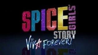 The Spice Girls Story: Viva Forever! (legendado em português - brazilian portuguese subtitles)