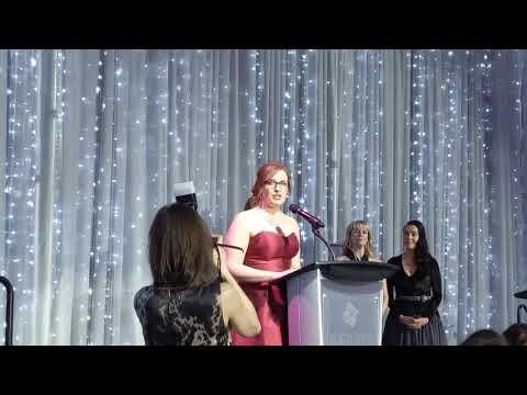 Businesswomen of the Year, Emerging Entrepreneur
