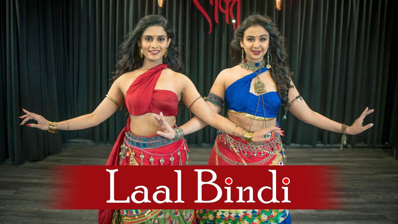 Laal Bindi | Akull | Team Naach Choreography