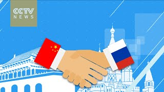 China-Russia ties