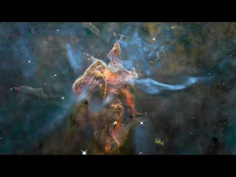 NASA | Hubble's 20th - A 3D Trip into the Carina Nebula