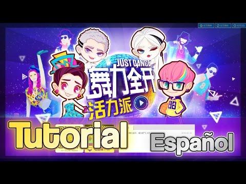 "cómo-instalar-""just-dance:-vitality-school-china""-|-tutorial-|-pc-y-móvil"