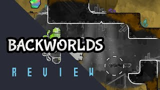 Backworlds Review (Video Game Video Review)
