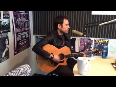 Exclusive Trapt Interview and Acoustic Performance: