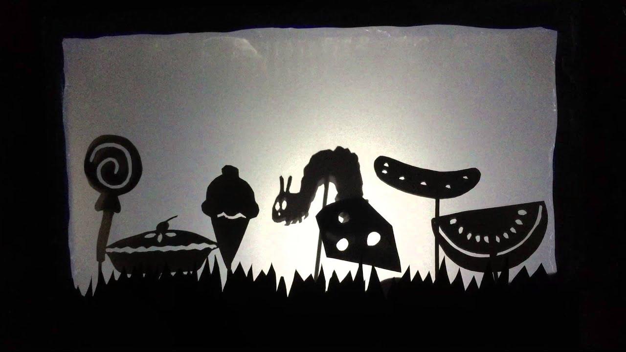 figuras y sombras
