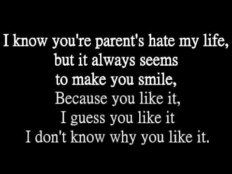 The Janoskians - Would U Love Me Lyrics