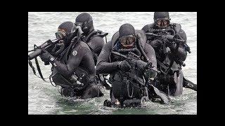 Navy Seals - Amerikas schlagkräftigste Spezialenheit
