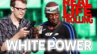 Download Video White Power PRANK MP3 3GP MP4