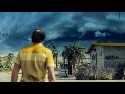 GTA V - THE END OF LOS SANTOS 6: HURRICANE