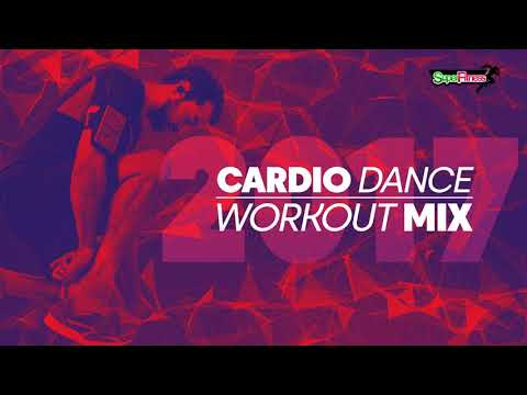 Cardio Dance Workout Mix 2017 126132 bpm32 count SuperFitness