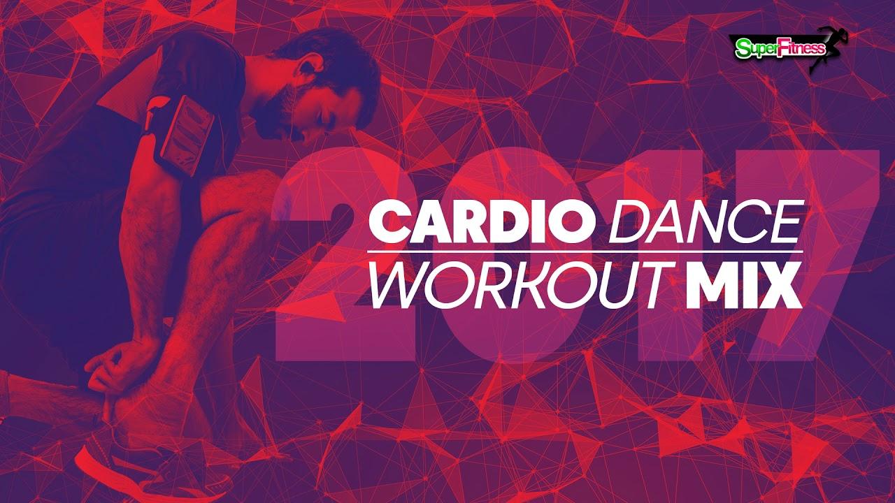 Cardio Dance Workout Mix 2017 (126-132 bpm/32 count) [SuperFitness]