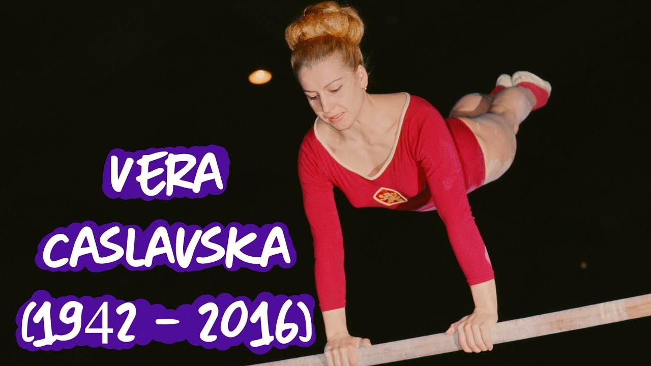 Communication on this topic: Lule Warrenton, vera-caslavska-11-olympic-medals/