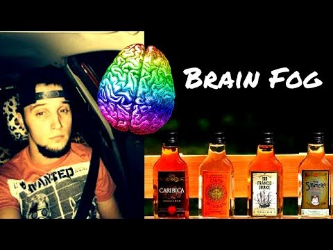 Brain Fog After Quitting Drinking!
