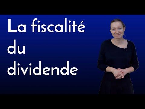 Le b.a.-ba de la bourse : la fiscalité du dividende