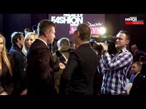 Teledysk - Event Nagrody Fashion Magazin Wiecz�r MARILYN