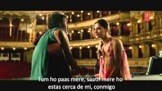 Tum Ko & Tum Ho - Rockstar Sub Español and Lyrics