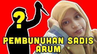 LAGI MAHASISWA DIBUNUH!! Pembunuhan Sadis Tri Ari Yani Puspo Arum Mahasiswa Esa Unggul | KORAN ONLINE