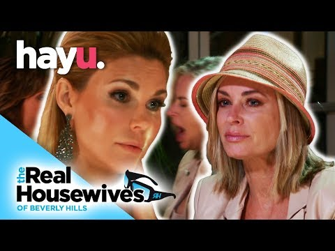 Brandi Becomes Eileen's #1 Super-Fan | The Real Housewives of Orange County
