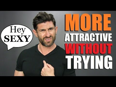 How To INSTANTLY Have A MORE Attractive FACE Men   Tips To LOOK More ATTRACTIVE (10 Simple Tricks!) from YouTube · Duration:  5 minutes 16 seconds