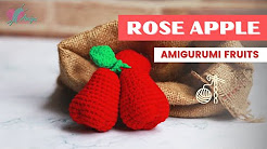 Play with Your Food: 40 Free Amigurumi Patterns to Crochet Today! | 138x246