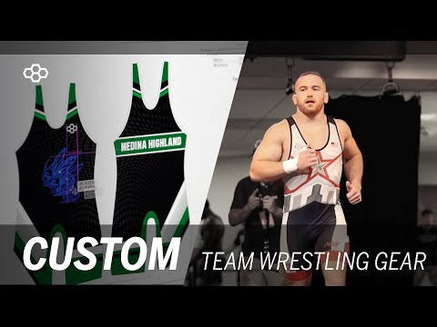 Giving Athletes The Edge: RUDIS Custom Team Gear