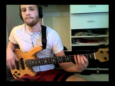 Five Iron Frenzy - Greatest Story Ever Told  BASS COVER