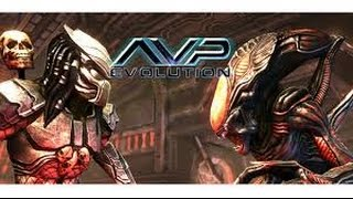 aliens vs predator evolution para android   descarga avp