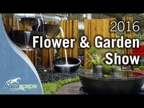 2016 Chicago Flower & Garden Show