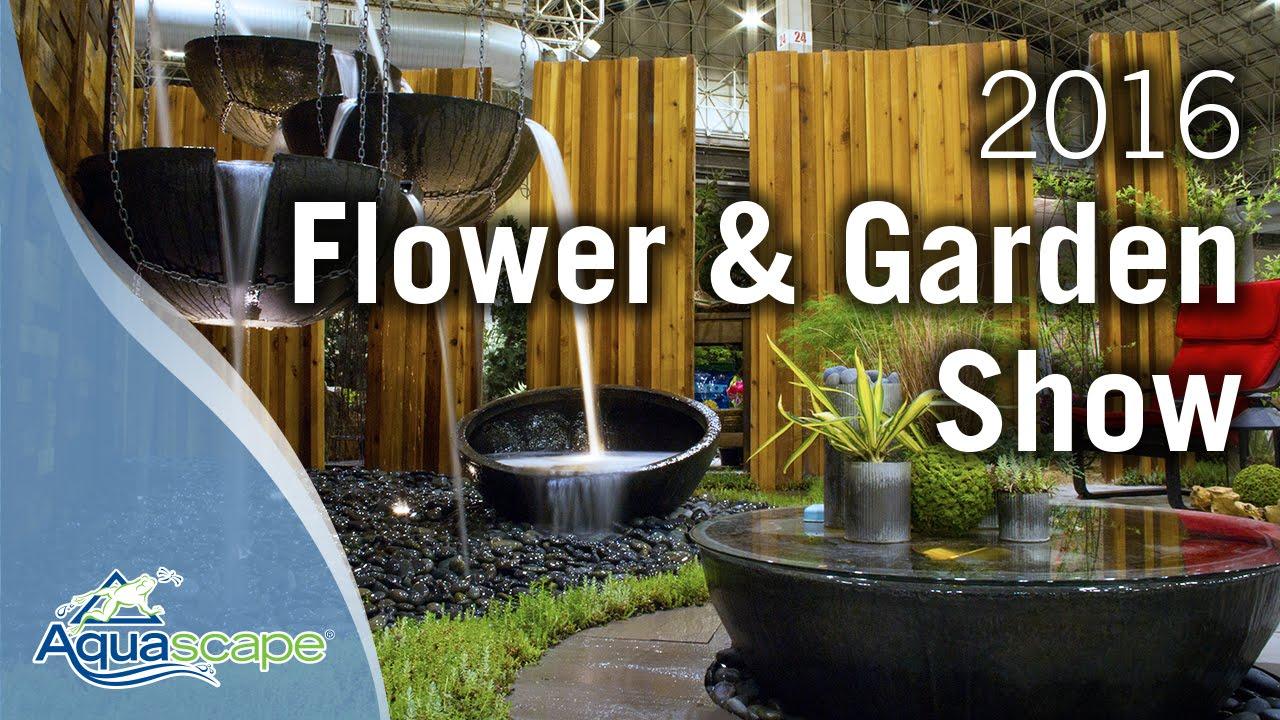 2016 Chicago Flower U0026 Garden Show